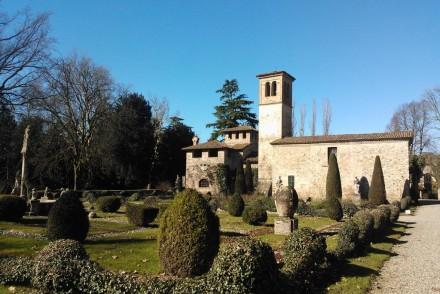 Parco del Castello di Grazzano Visconti