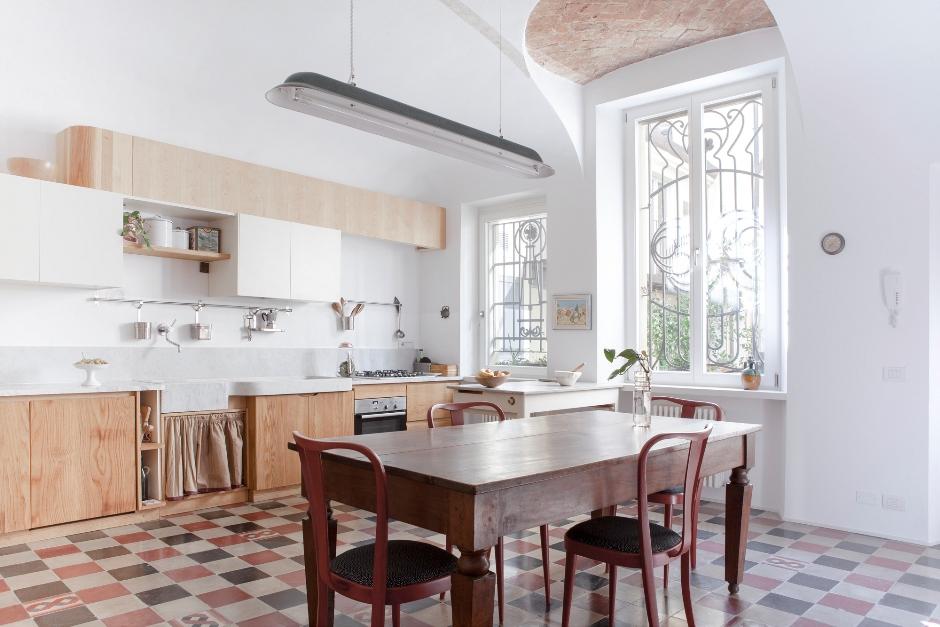 Una casa nel cuore di piacenza e una profonda amiciziaciao emilia - Corsi cucina piacenza ...