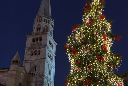 Natale Modena
