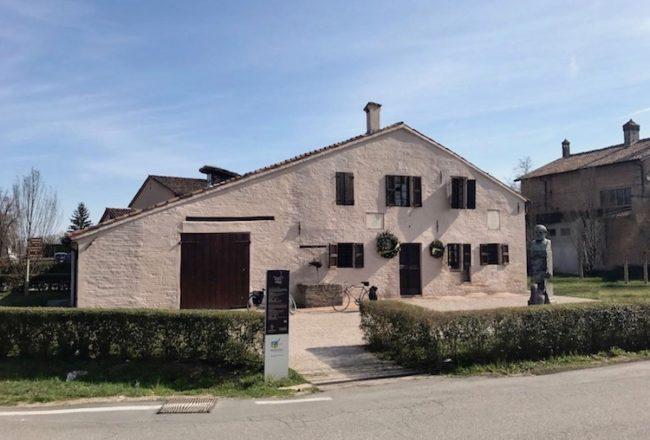 Casa Natale Giuseppe Verdi