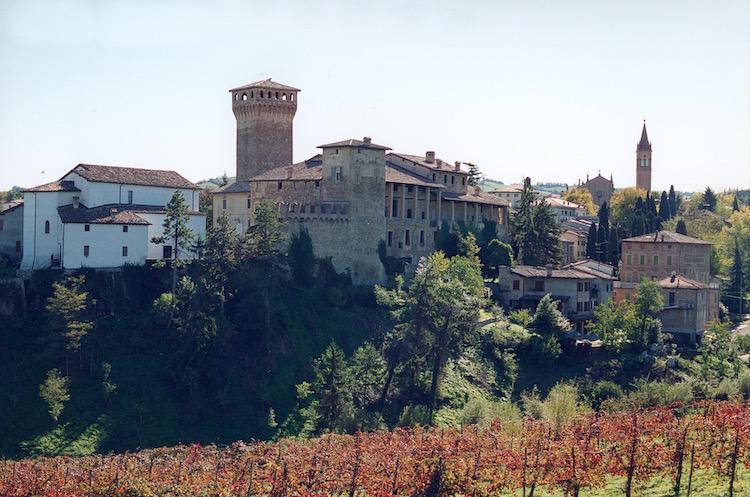 Castello Levizzano (1)